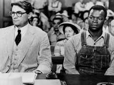 Atticus and Tom